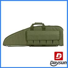 Green Rifle Case Gun Case