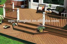 Caml weather resistant outdoor handrails