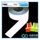 EN20471 ANSI REACH hi index reflective fabric tape