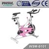 Manufacturor sell korean suitable indoor sports eqipment magnetic spinner bike