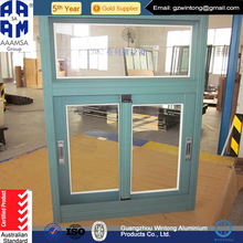 6A/9A/12A/27A Space Double Glazing Sample Of House Gates