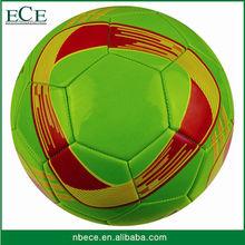 new design bright pvc different types globe sport ball heavy soccer ball
