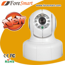 Home Security System IR-CUT 720P Wireless Network 1.0 Megapixel Dome Infrared New Security IP Camera