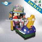 Single Ultimate Car Nage Arcade Racing Game/Car Driving Simulator Game