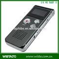 vox mini gravador de voz com a longa espera de gravação