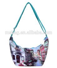 bag supplier dubai fashion women aoking beauty cute shoulder bag