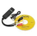 Easycap USB 2.0 de captura de vídeo / vigilancia adaptador