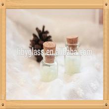gift mini bottlewith cork, making bottles for sale
