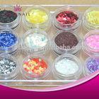New Design High Quality Wholesale Diy 3D Nail Art