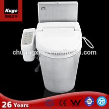 High Hardness Por S Trap Outhouse&Outdoor Toilet