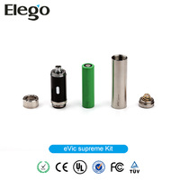 Adjustable Voltage and Wattage Joyetech eVic Supreme Vapor Pen Wholesale