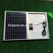 Chinese solar module solar panel 25w in best price