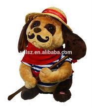GuangDong Electronical plush toys dog