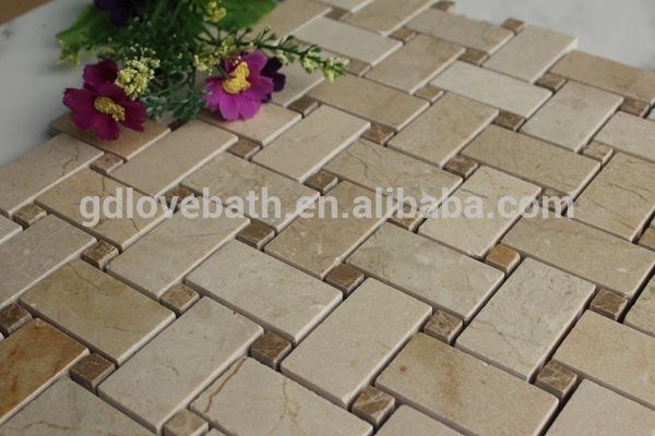 Non Slip Kitchen Floor Tile