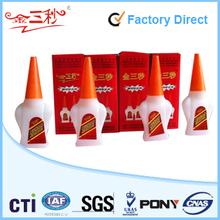 Strong Bond Fast Super 502 Glue Cyanoacrylate Adhesive