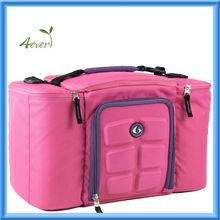 6 Pack Fitness bag Innovator sport Insulated Meal picnic cooler Bag