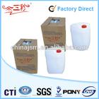 25kg/barrel 100% Raw Glue , Liquid Cyanoacrylate Adhesive 502 Transparent color