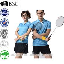 2014 cheap custom badminton sport wear