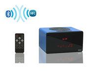New NFC With FM Radio Loudspeakers Amplifiers Super Bass Sound Box HIFI Wireless Bluetooth Speaker