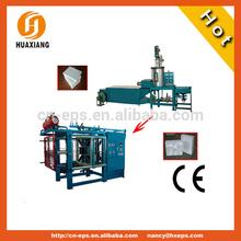 China supply whole eps foam fish box prodcution line