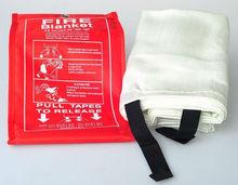 1m*1m,1.2m*1.2m, 1.5m*1.5m Portable Kitchen Fire Blanket