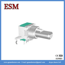 ESMPT04 Rotary Potentiometer 9mm