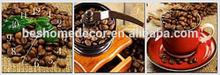 wholesale clock coffee,canvas clock,digital wall clock