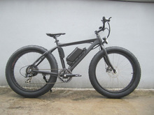 2014 new products fat tire mountain bike,snow bike,beach bike from china supplier