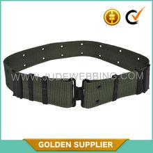 combat belt olive green military tactical belt for sale