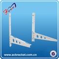 Modelo hl-1 soporte de montaje de aire acondicionado split con auto- estructura de fijación