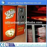 automatic ice cream vending machine