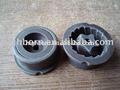 Alúmina de cerámica componentes electrónicos para molinillo de café