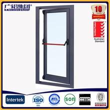 Door customized aluminum inner door