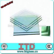 Itd-sf-fgm134 de vidro temperado reciclagem