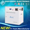 China Unipower 220V Voltage Regulator Mini Solar System Project