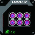 96x3W 300w led grow lamp, led grow lights UFO