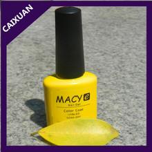 Factory new design wholesale nail polish UV GEL