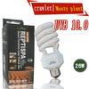 Reptile lamp UVB 10.0 26 w energy-saving lamps