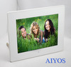 """8"""" digital photo frames high quality chinese sex video mp4 digital picture frame"""