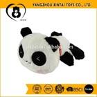 Cute stuffed panda bears