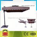 4*4 sombrilla de playa para muebles de exterior kd-003b