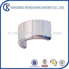 Trade Assurance china strong professional ndfeb n38sh magnet customize