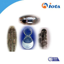 2014 new Silicone Diffusion Pump Oil IOTA704 with Excellent oxidation resistance