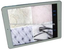 M30 2MP 600X WIFI Digital LED skin analysis stereoscopic microscope