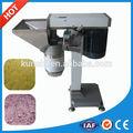 Profesional de alta eficiencia eléctrica pasta de ajo que hace la máquina/pasta de jengibre que hace la máquina