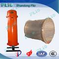 el mejor precio del sudeste de asia ampliamente utilizado de shell y tubos intercambiador de calor equipos