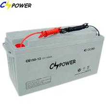 Deep cycle solar battery 12v150ah high rate capacity Sealed Free Maintenance
