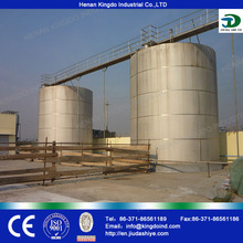 Cooking Oil Seeds Receiving and Oil Storage Container