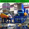 KOOEN Advanced technology plastic crusher machine for sale