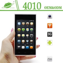 Alibaba express 4.0 inch Android 4.4 800*480 IPS screen 0.3/2.0 camera no brand smart phone